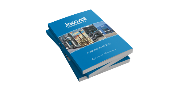 Jacosol Productcatalogue 2020